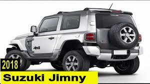 2018 suzuki jimny. fine suzuki 2018 suzuki jimny spied testing design leaked in presentation with suzuki jimny