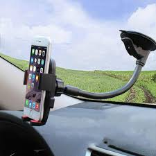 Car Windshield Holder <b>360 Rotating Mobile Phone</b> Stand for ...