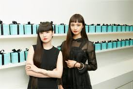 "TIFFANY & Co. X DOVER STREET MARKET LIMITED COLLECTION ""OUT OF  RETIREMENTTM"" LAUNCH COCKTAIL AT DOVER STREET MARKET GINZA 