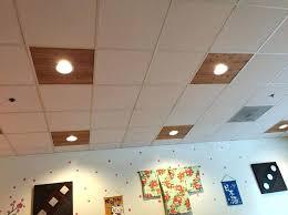 drop down lighting fixtures drop down ceiling