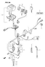 1988 suzuki lt 4wd wiring diagram wiring diagram sys