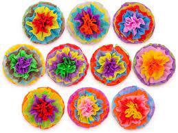 Cinco De Mayo Decorations Fiesta Tissue ...