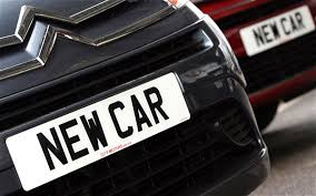 new car plate releaseDVLA release latest list of banned licence plates  The Independent