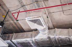 air conditioning cleaning. a good example is cleaning and maintaining return air grilles so that your conditioning system can run at its optimum level.