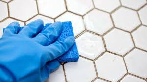 cleaning grout cameron carlson istock