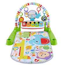 fisher deluxe kick n play piano gym