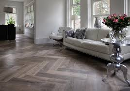 maintaining your oiled floor