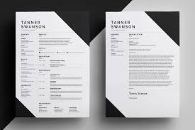 Design Resume Tanner Formidable Templates Resumes 2018 Using Word