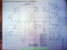 stove repair fixitnow com samurai appliance repair man kenmore ge cook top model number 911 44002990 schematic