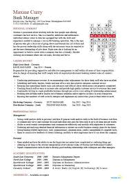 Bunch Ideas Of Sample Banking Resume Awesome 18 Best Banking Sample