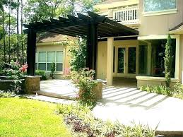 pergola patio cover pergola over patio pergola ideas for patio attached vinyl patio cover in white