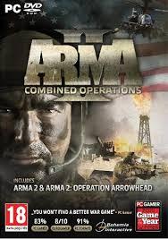 Arma 2: Operation 'Boom'
