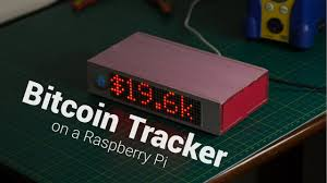 Introducing our how to bitcoin book beginners can easily understand the basics of bitcoin and more. Bitcoin Tracker Using A Raspberry Pi 14 Steps With Pictures Instructables