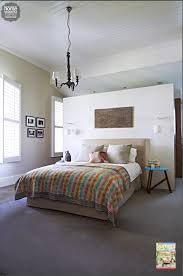 bedroom partition wall. Interesting Wall A Partition Wall In The Bedroom Conceals Walkin Robe An Understated  And Natural Way Throughout Bedroom Partition Wall Pinterest