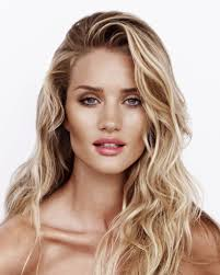 rosie huntington whiteley shares her beauty secrets in this must see video tutorial the edit beach wedding makeupfresh