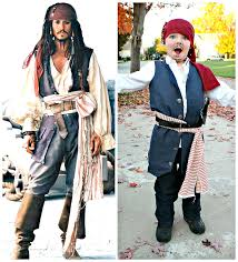 freshly completed the pirates of the caribbean costumes what i bought what i sewed