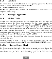 carrier zone control. page 74 of ccitc01b carrier infinity system control user manual systxccitc-01si united technologies electronic zone n