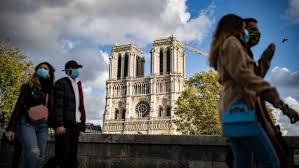 Coronavirus | Francia afronta nuevas restricciones ante su crítica situación