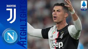 A Serie A CLASSIC! | Juventus 4-3 Napoli: The Movie