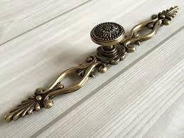 bronze cabinet handles. 6.3\ Bronze Cabinet Handles A