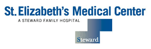Image result for st elizabeth medical center boston logo