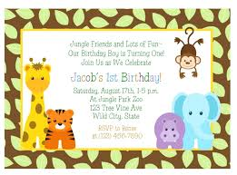Free Printable Safari Birthday Invitations Free Printable Jungle Party Invitations Download Them Or Print