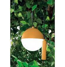 Outdoor Portable Lamp Go