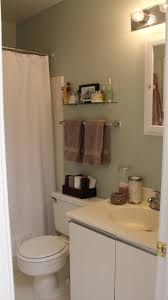 apartment bathrooms. How To Decorate Your Condo Bathroom Clipgoo Cozy Small Ideas For Apartments Bath With White Closet Apartment Bathrooms A