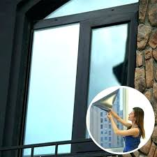 one way glass window privacy mirror insulation stickers solar for windows clear