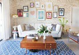 stylish living room furniture. Joy Cho\u0027s Living Room - Stylebyemilyhenderson.com Stylish Furniture L