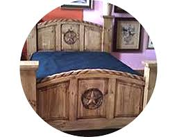 Rustic Furniture Delivery and Installation