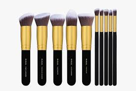 best budget bs mall makeup brushes