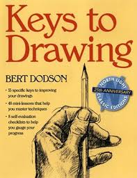 this is one of the most remended books for beginners and i m happily apart of that bandwagon keys to drawing teaches you how to draw what you see using