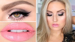 y flawless s makeup tutorial shaaanxo browbattle you