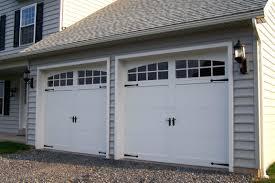 dual swing garage door opener designs