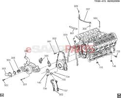 12605716 saab pipe engine cool air bl genuine saab parts from view all parts in diagram