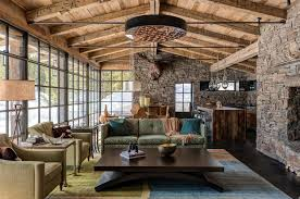 Rustic Living Room 15 Rustic Home Decor Ideas For Your Living Room
