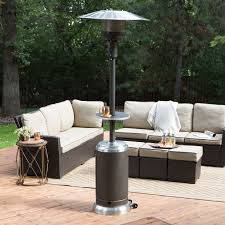 propane patio heater with table. Modren Table Full Size Of  Inside Propane Patio Heater With Table B