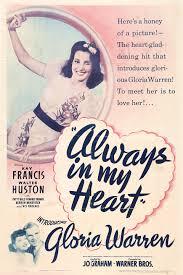 <b>Always in My Heart</b> (1942) - Rotten Tomatoes