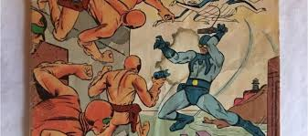 best of marvel comics area rug