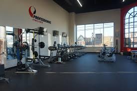professional fitness center copiague