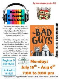 bookclub summer 2