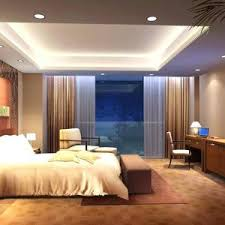 Image Moulding Tray Lighting Ceiling Trendy Home Office Photo In With Blue Walls Nativeasthmaorg Tray Lighting Ceiling Inspired Living Room Recessed With Led