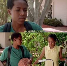 Love And Basketball Quotes Classy Pinjnuevapesos💎 On Throwbacks Interesting Love And Basketball Quotes