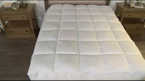 Cozelle® Microluxe™ Breathable Zip-off Quilted Mattress Topper - EVINE