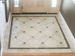 Tiles, Floor Tiles Design Ceramic Tile Wood Look With White Marmer Accent  And Wood Tile