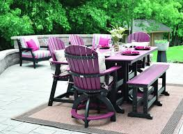 patio table and chairs fresh od bg 44x72 table with chairs and concept wrought iron