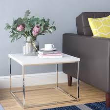 Modern Quickview Covermagazineco Low Height End Table Wayfair