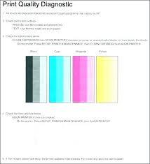 Print Color Test Page Color Test Page Print Canon Color Test Page