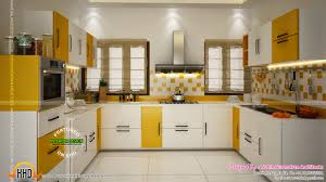Design Kitchen Island Online Latest Kitchen Designs In Kerala Kitchen Dining Interiors Kerala
